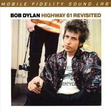 Bob Dylan - Highway 61 Revisited (SACD MONAURAL)