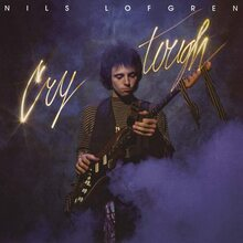 Nils Lofgren - Cry Tough(CD)