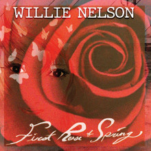 Willie Nelson - First Rose Of Spring (VINYL LP)