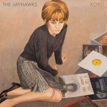 "The Jayhawks - xoxo (12"" VINYL LP)"