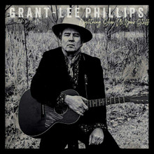 Grant-Lee Phillips - Lightning, Show Us Your Stuff (CD)