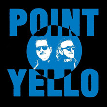 Yello - Point (CD)