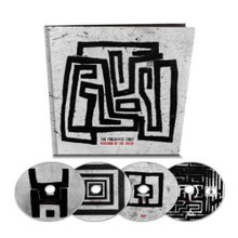 The Pineapple Thief - Versions of the Truth (DELUXE CD, DVD, BLU-RAY BOX)