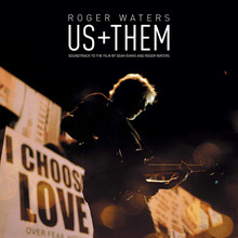 Roger Waters - Us + Them (3 VINYL LP)