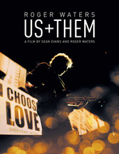 Roger Waters - Us + Them (DVD
