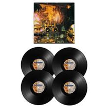 Prince - Sign O' The Times (4 VINYL LP)