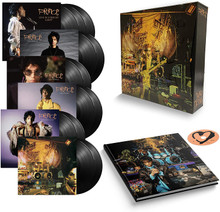 Prince - Sign O' The Times (SUPER DELUXE EDITION VINYL BOXSET)