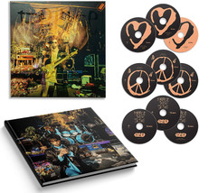 Prince - Sign O' The Times (8CD,DVD, SUPER DELUXE EDITION)