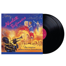 Absolute Beginners: Original Motion Picture Soundtrack (2 VINYL LP)