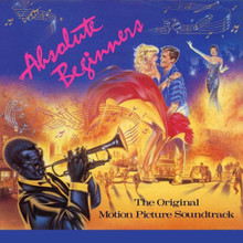 Absolute Beginners: Original Motion Picture Soundtrack (2CD)