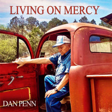 Dan Penn - Living On Mercy (VINYL LP)