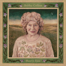 Shirley Collins - Hearts Ease (CD)