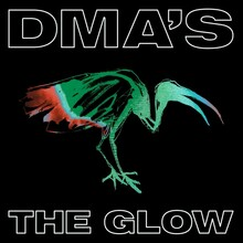 DMA's - The Glow (CD)