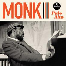Thelonious Monk - Palo Alto (VINYL LP)
