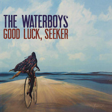 The Waterboys - Good Luck, Seeker (CD)