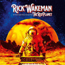 Rick Wakeman - The Red Planet (CD)