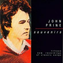 John Prine - Souvenirs (VINYL LP)