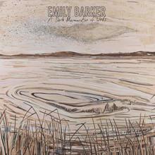 "Emily Barker - A Dark Murmuration Of Words (12"" VINYL LP)"
