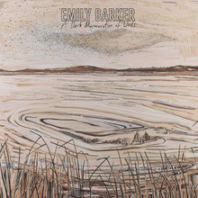 Emily Barker - A Dark Murmuration Of Words (CD)