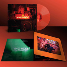 Erasure - The Neon (ORANGE VINYL LP)