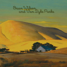 Brian Wilson and Van Dyke Parks - Orange Crate Art deluxe remaster (2CD)
