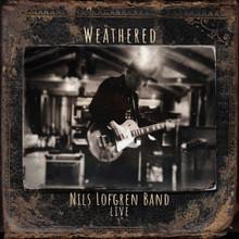 Nils Lofgren Band - Weathered Live (CD)