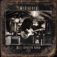 Nils Lofgren Band - Weathered Live (CD)