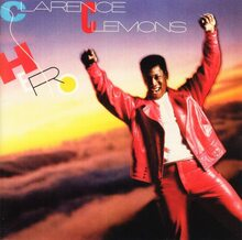 Clarence Clemons - Hero (CD)