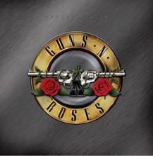 Guns N' Roses - Greatest Hits (2 VINYL LP)