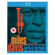 Miles Davis - Birth Of The Cool (BLU-RAY)
