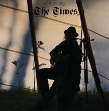 Neil Young - The Times (CD)