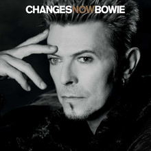 David Bowie - ChangesNowBowie (CD) RECORD STORE DAY 2020 RSD