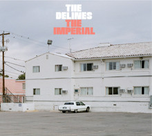 The Delines - Imperial (BLUE VINYL LP) RECORD STORE DAY 2020 RSD