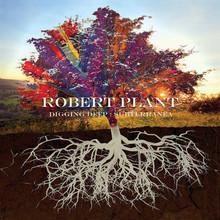 Robert Plant - Digging Deep Subterranea (2CD)