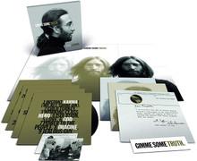 John Lennon - Gimme Some Truth. (4 VINYL LP)