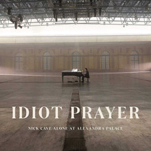 Nick Cave - Idiot Prayer Live Alone at Alexandra Palace (2CD)