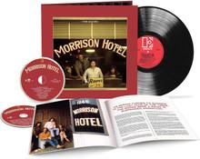 The Doors - Morrison Hotel 50th Anniversary Deluxe (2CD VINYL)