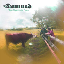 The Damned - The Rockfield Files (CD)