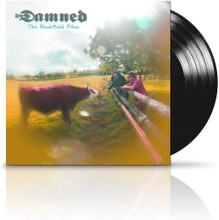 "The Damned - The Rockfield Files (12"" VINYL EP)"