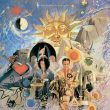 Tears For Fears - The Seeds Of Love (CD)