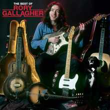 Rory Gallagher - The Best Of (CD)