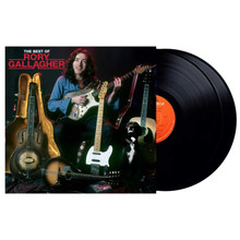 Rory Gallagher - The Best Of (2 VINYL LP)