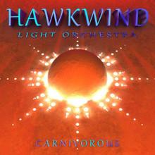 Hawkwind Light Orchestra - Carnivorous Limited (2 VINYL LP)