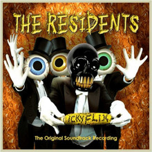 The Residents - Icky Flix (2 VINYL LP) RECORD STORE DAY 2020
