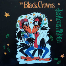 "The Black Crowes - Jealous Again (12"" VINYL) RECORD STORE DAY 2020"