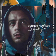 Dermot Kennedy - Without Fear (PICTURE DISC VINYL) RECORD STORE DAY 2020