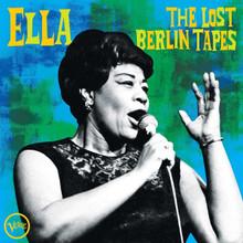 Ella Fitzgerald - The Lost Berlin Tapes (VINYL LP)
