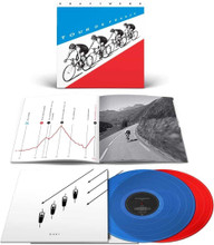 Kraftwerk - Tour De France (2 VINYL LP)