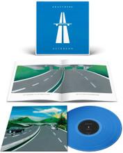 Kraftwerk - Autobahn (BLUE VINYL LP)