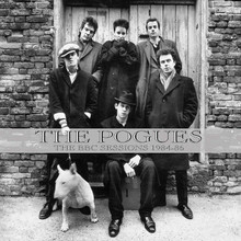 The Pogues - The BBC Sessions 1984 - 1986 (CD)